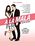 Buy A La Mala [DVD + Digital]