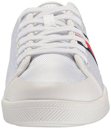 Spruce Tommy Women's Sneaker White Hilfiger Z84wqZ1B