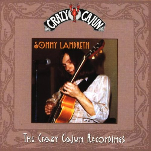 Crazy Cajun Recordings by Edsel Records UK