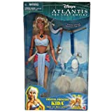 Disney's Atlantis the Lost Empire - Kida