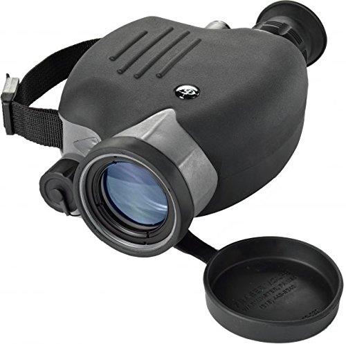 Fraser Optics stedi-eye Monolite Law Enforcement Monocular w /ケース、Reticle 07002 – 800 – 1-cl B009PTU8J0