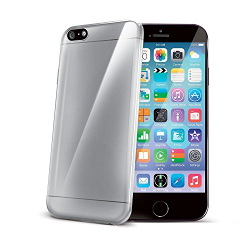 Celly Cover Ultrathin für Apple iPhone 6 transparent