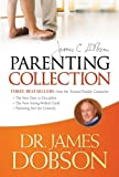 img - for The Dr. James Dobson Parenting Collection book / textbook / text book