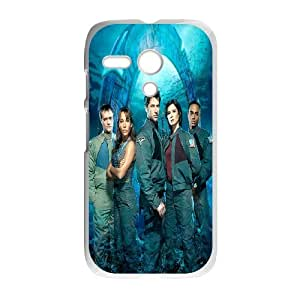 Motorola Moto G Phone Case Stargate AtlantisÓ¢ 6C14274