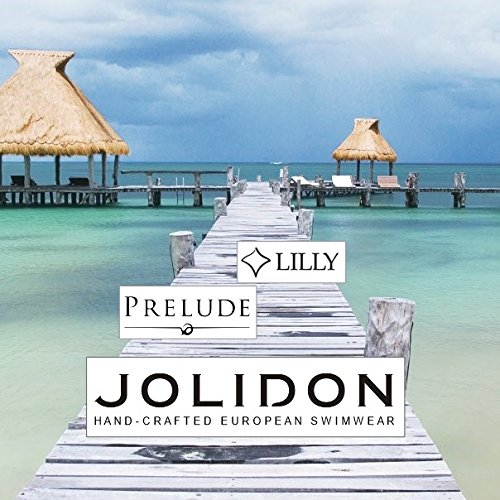 Pièce Jolidon Femme Une 38 Bonnet Luxe Rembourré Maillot M De Prelude 40 Mousse Européen – 100 C Multicolore B Bain 7q7HBxrSw