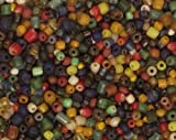 Beads - Tradewind Beads, Indonesian Spacers - 500+ Pieces, Assorted