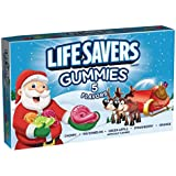 Christmas Lifesaver Gummies - Stocking Stuffer - Two Pack