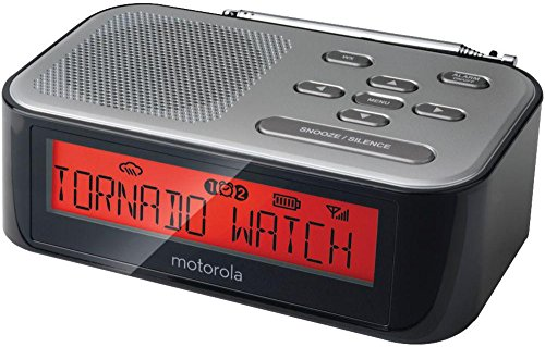 motorola-mwr822-weather-alert-radio-alarm-clock-with-am-fm-black