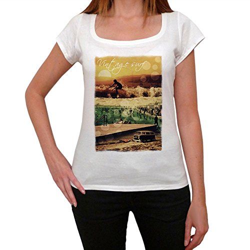 One in the City - Camiseta - para mujer blanco