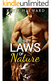 Romance: The Laws Of Nature (Bear Shifter Paranormal Romance) (Cop Shifter Book 1)