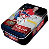 (HCW) 2015-16 Upper Deck Series 1 Hobby TIN - Connor McDavid, Domi Young Guns