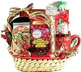 The Savior Is Born | Classic Christmas Gift Basket