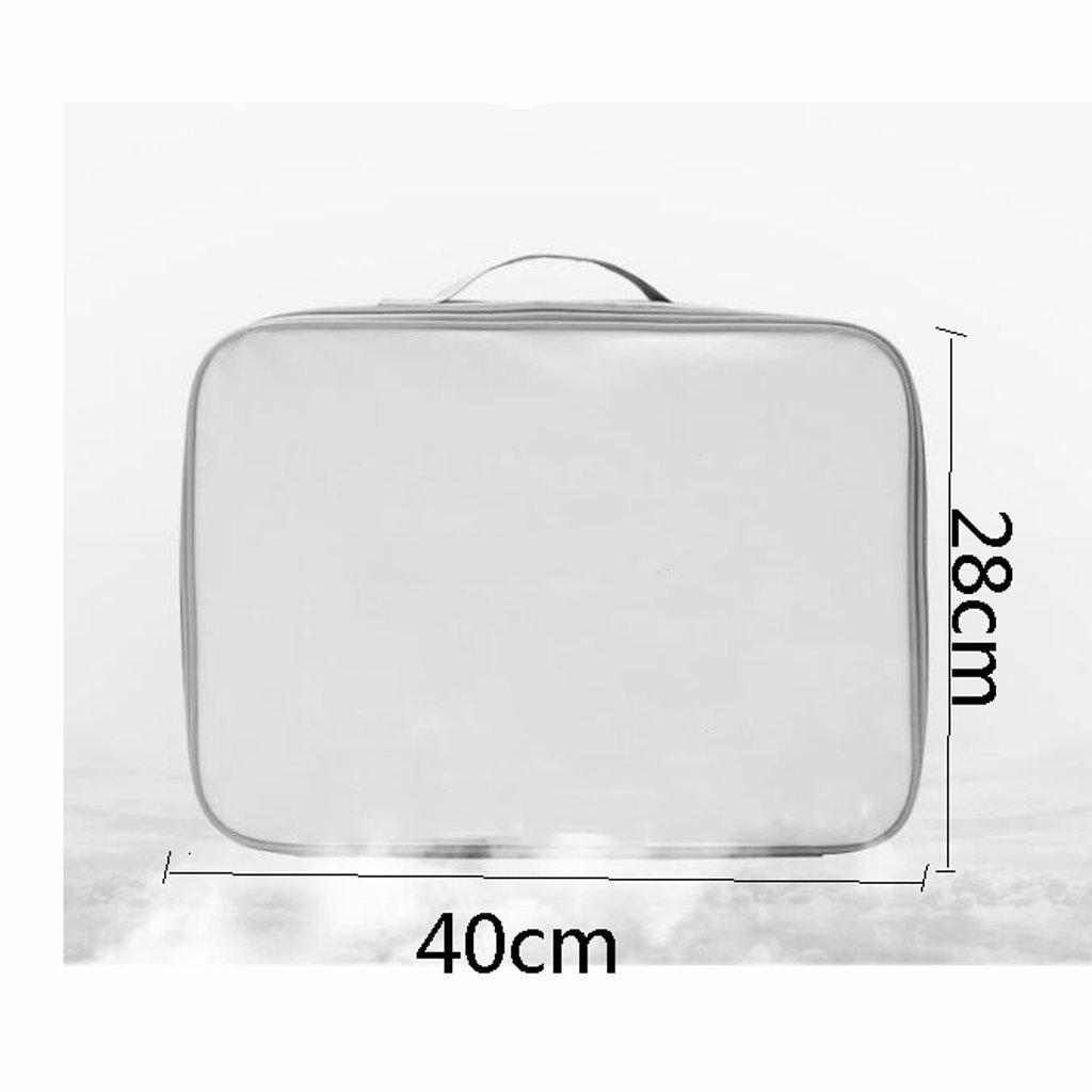 XXT-Shoe bag Storage Bag Clothing Shoe Bag Clothes Bag Travel Shoe Bag Portable Shoe Bag Travel Sorting Bag Color : B