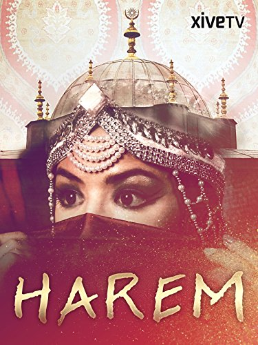 Harem: Pleasure, Politics, and Power