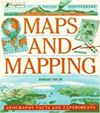 Maps and Mapping (Young Discoverers: Geography Facts and Experiments)