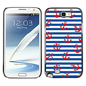 Planetar® ( Text Anger Problem Keep Calm Motivational ) Samsung Galaxy S Duos / S7562 Fundas Cover Cubre Hard Case Cover