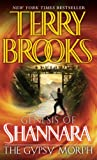 The Gypsy Morph, Terry Brooks, 0345484150