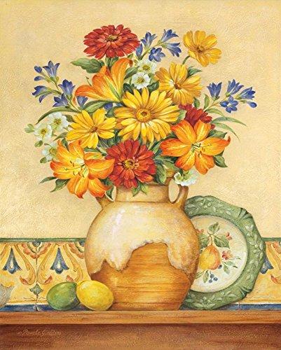 - Salsa Lilies by Pamela Gladding 31