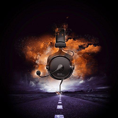 51P%2BUBhKSSL - beyerdynamic MMX 300 (2nd Generation) Premium Gaming Headset