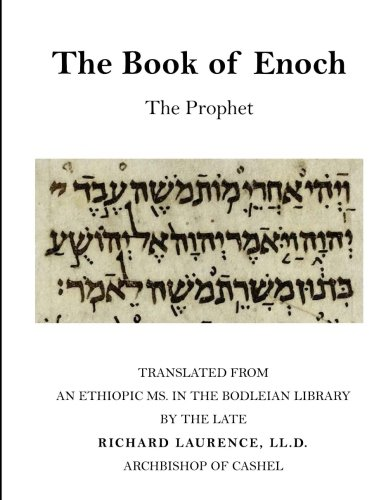 Download The Book of Enoch PDF