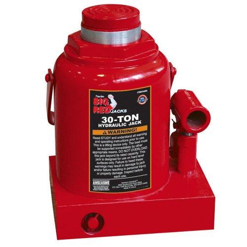 t93007 hydraulic bottle jack
