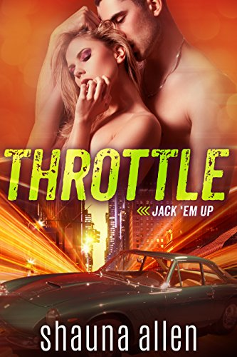 Throttle (Jack