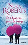 Des baisers sous la neige par Roberts