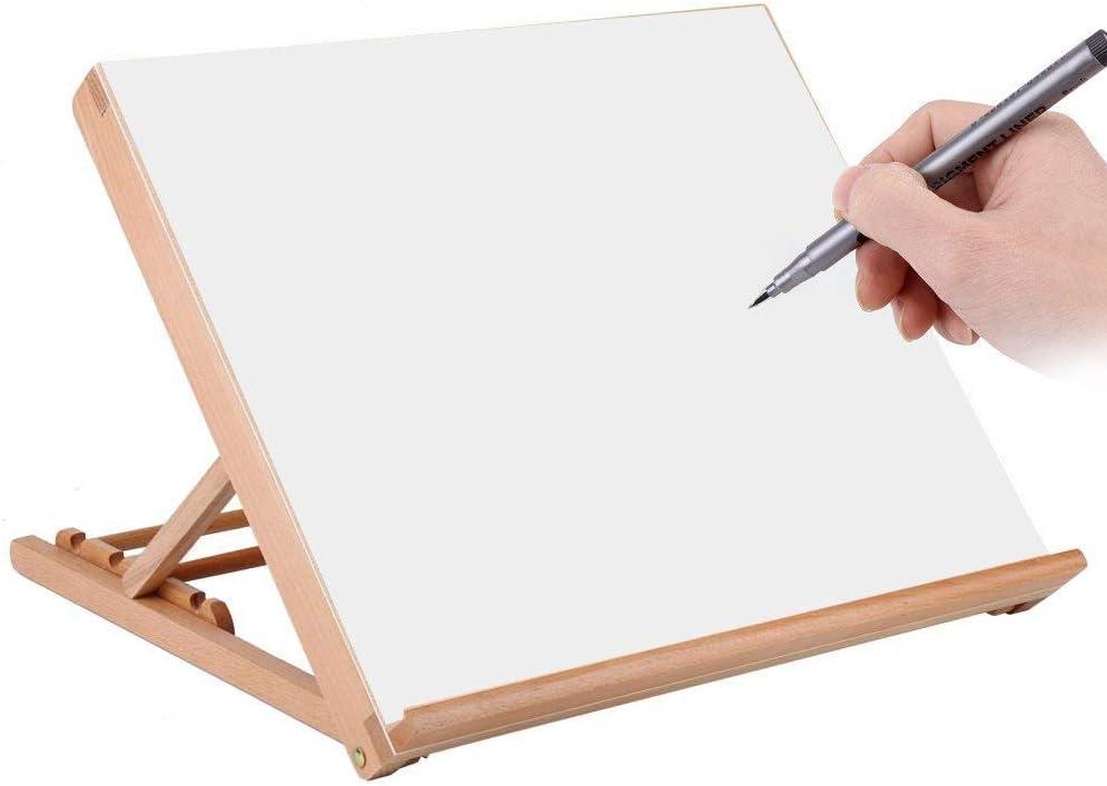 Cuadro de dibujo de dibujo DIY Tablero de dibujo Imagen /óptica Tablero de dibujo Boceto Reflexi/ón Oscurecimiento Soporte Pintura Placa de espejo Proyector /óptico Pintura Kit de tablero de copia