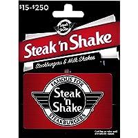 $50 Steak 'N' Shake Gift Card