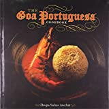The Goa Portuguesa Cookbook