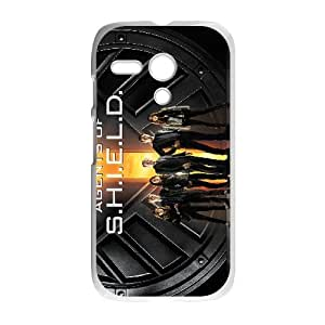 S.H.I.E.L.D For Motorola G Csae protection Case DH537002
