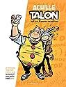 Achille Talon, tome 1 : Achille Talon est un homme moderne par Fabcaro