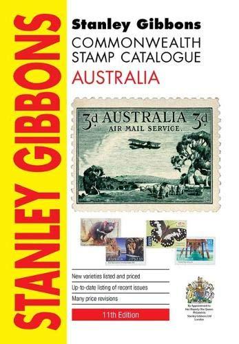 Australia Catalogue