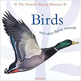 Book Birds And Other Flying Animals (Animal Close-ups)