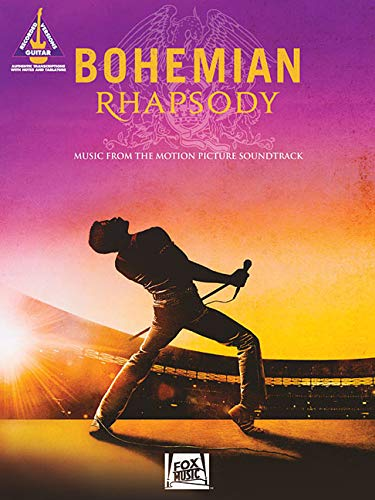 Bohemian Rhapsody: Music from the Motion Picture Soundtrack