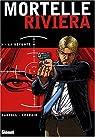 Mortelle Riviera, Tome 3 : La défunte par Bartoll