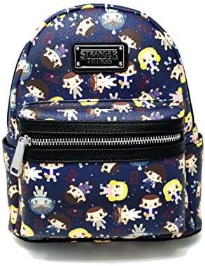 Stranger Things Eleven Mini Backpack