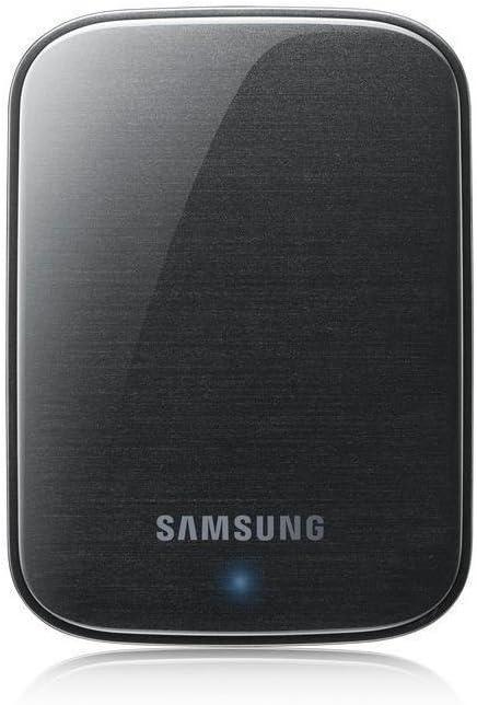 Samsung EAD-T10 - Receptor inalámbrico para la transmisión de contenido multimedia (FullHD), negro: Amazon.es: Electrónica