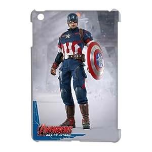 Generic Case Captain America For iPad Mini G7Y6658991