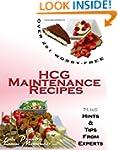 Over 201 Worry-Free HCG Maintenance R...