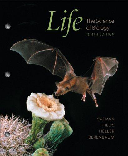 Life: The Science of Biology (Loose Leaf)