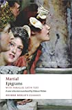 img - for Epigrams: With parallel Latin text (Oxford World's Classics) book / textbook / text book