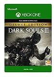 Dark Souls III - Deluxe Edition - Xbox One Digital Code