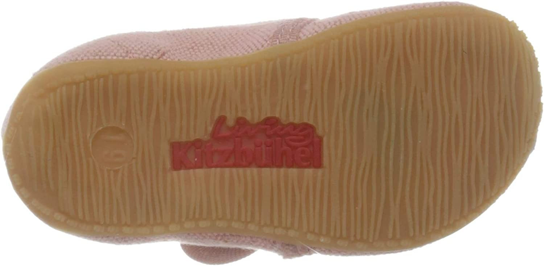 Living Kitzb/ühel 3700 Zapatillas de Estar por casa para Beb/és