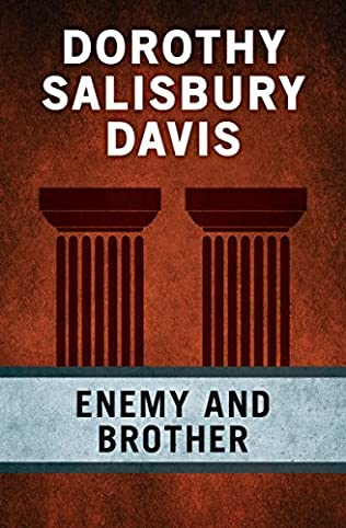 book cover of Enemy and brother
