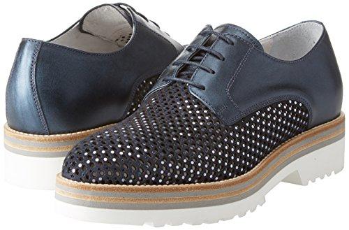 Nero Oxigen Incanto Giardini Blu Donna Tr Sneaker agra0v