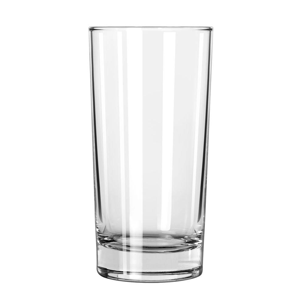 Libbey 159 Heavy Base 12.5 Ounce Beverage Glass - 48 / CS