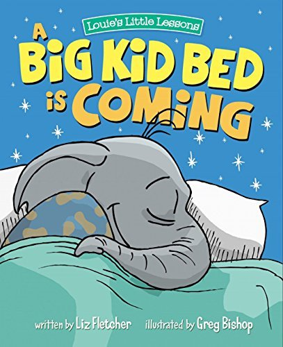 A Big Kid Bed is Coming