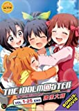 The IDOLM@STER Anime DVD : Eps 1 - 25 end) / English Subtitle