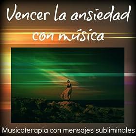 Amazon.com: Vencer La Ansiedad Con Música (Musicoterapia